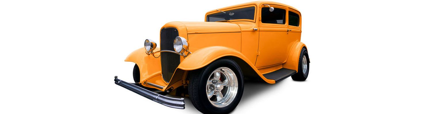 South Dakota Classic Car Insurance Coverage